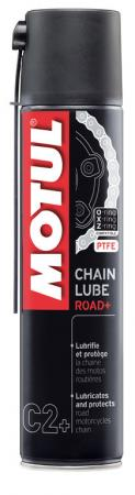 С2+ CHAIN LUBE ROAD+