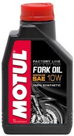 FORK OIL MEDIUM FACTORY LINE SAE 10W